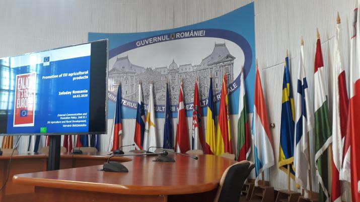 AgroBioHeat: a doua întâlnire de proiect la Zagreb – Agrobioheat